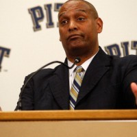 University of Pittsburgh Introduces New Head Football Coach Mike Haywood