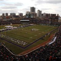 Illinois v Northwestern