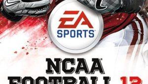 懐かしの「NCAA Football」