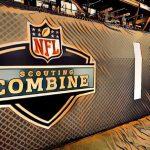 スカウティングコンバインの風景【2020年NFLドラフト】